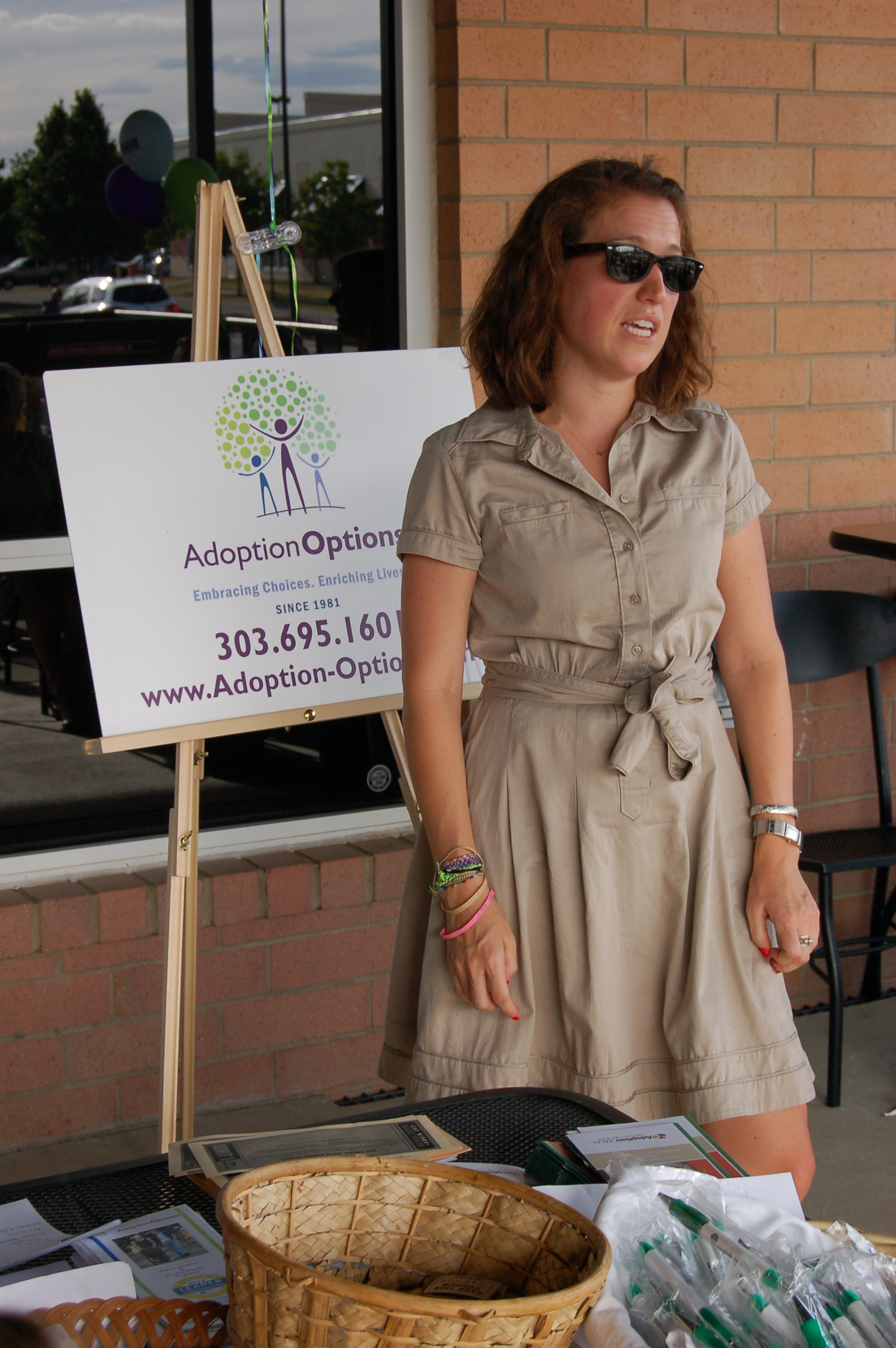 the option of adoption Acc raises awareness of adoption, promotes placement of waiting children and the importance of post-adoption services our services include a newsletter, resource.